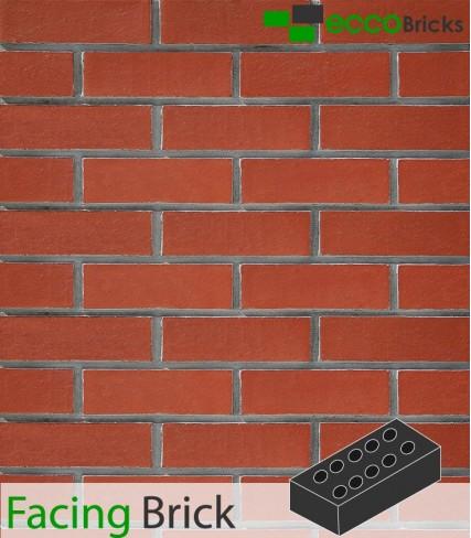 Class B Engineering Brick - 65mm-Pack of 600