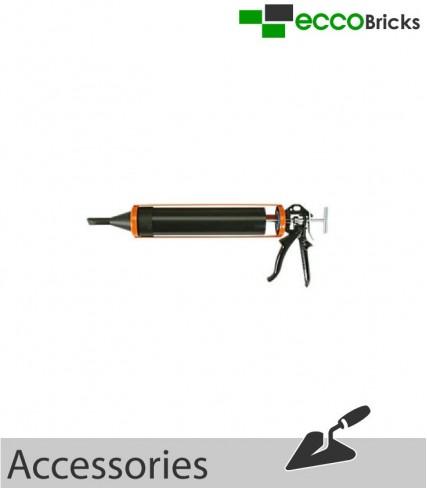 Mortar Pointing Gun