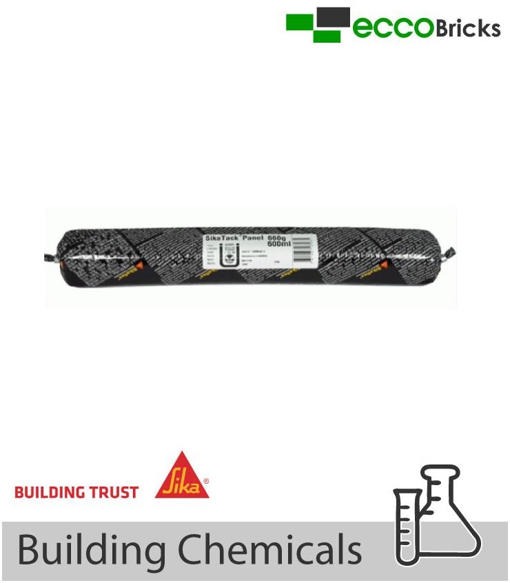 Sikatack Panel 50 Sausage 600cc For Tectiva - Grey (497834)