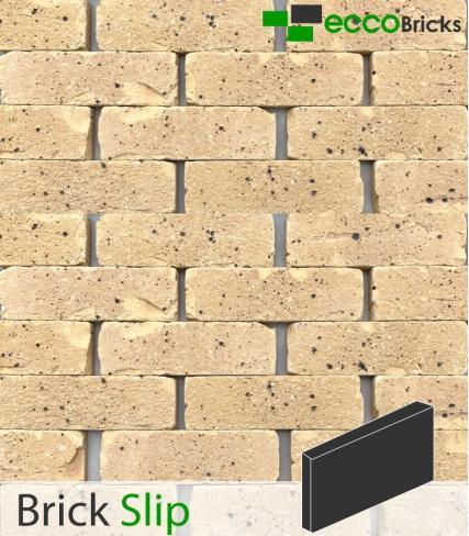 Antique Tamisa Brick Slip