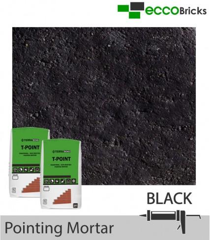 Terrabond T-Point Pointing Mortar | Black