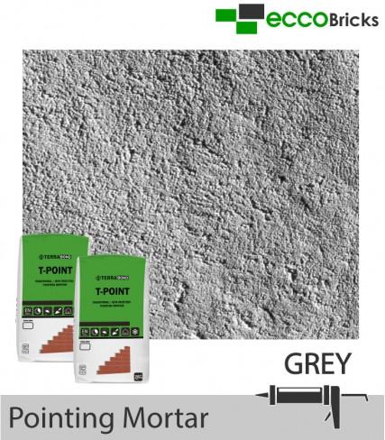 Terrabond T-Point Pointing Mortar | Grey